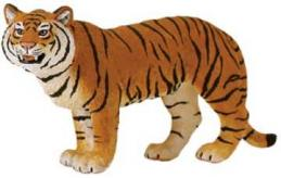 bengal tiger toy adult