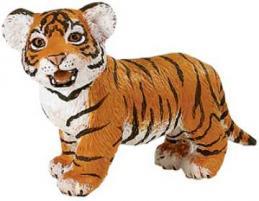 bengal tiger toy cub