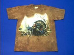 turkey t shirt