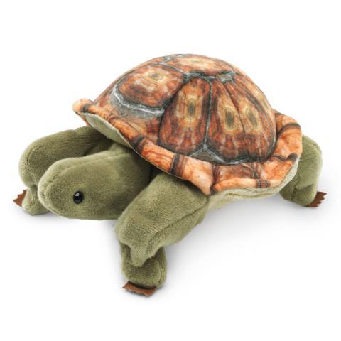 Turtle Tortoise Finger Puppet