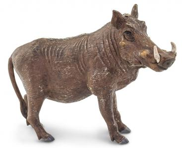 Warthog Toy Miniature Replica