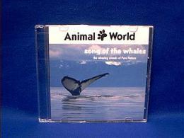 whale sound cd