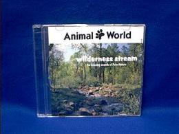 wilderness stream sound cd