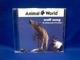 wolf sounds cd