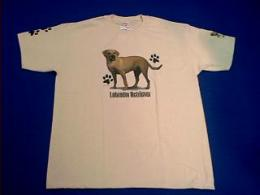 yellow lab t shirt labrador