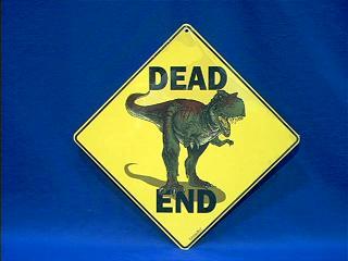 t rex   sign চলুন একবার ঘুরে আসি ডাইনোসর এর যুগ থেকে